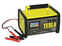 Зарядное устройство TESLA 6-12V 8A/7-180AHR/стрел.индик Зарядное устройство для аккумулятора авто