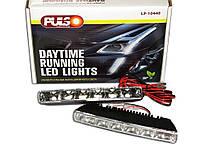 Ходовые огни PULSO 6LED 50x50 LP-10440 181x22m