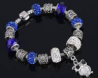 Браслет Bohemia Beads.