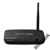 Приставка Android Smart TV  BOX F7 (обн. Cs 918)