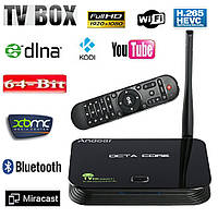 Приставка Smart Tv box Z4 RK3368  Android 5.1 2/16