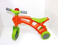 Каталка детская Ролоцикл 3 Технок
