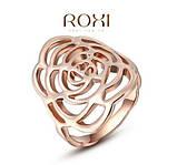 Кільце Roses Ring 18K покриття золотом, фото 2