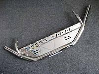 Дуга защиты бампера Mitsubishi Outlander XL 2007-