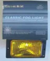 Дополнительные фары противотуманные STRONG LIGHT SL-174 Yellow ВАЗ 2110