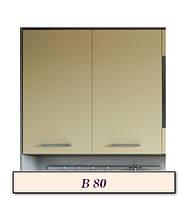 Кухонный модуль Марта верхний В 80