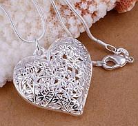 Подвеска 925 silver pendant