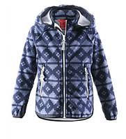 Куртка деми windfleeece детская Reima 521459