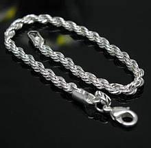 Браслет женский ( стерлинговое серебро 925)