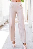 Стильные женские брюки в расцветке е-60066