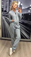 """Стильный спортивный костюм """" Chanel """" Dress Code"""
