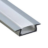 Алюминиевый врезной профиль Feron
