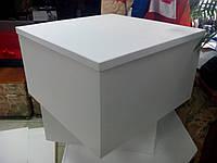Коробка под свабедное платье, Коробка для сукні, Подарункова коробка,