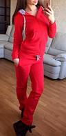 Подростковый спортивный костюм Ненси (трехнитка)