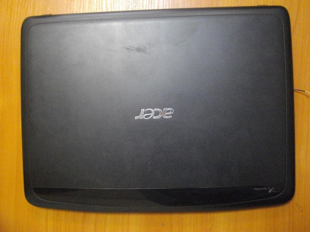 Крышка матрицы Корпус Acer aspire 5520