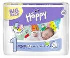 Подгузники Bella Happy NewBorn   1 (2-5 кг)   78шт