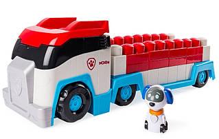 Щенячий патруль Ionix: Транспортировщик для спасательных автомобилей