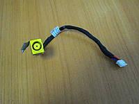 Разъем гнездо Lenovo ThinkPad Edge 11 2545RY6
