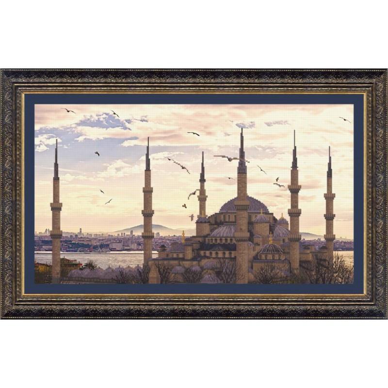 Вышивка интернет магазин мечеть
