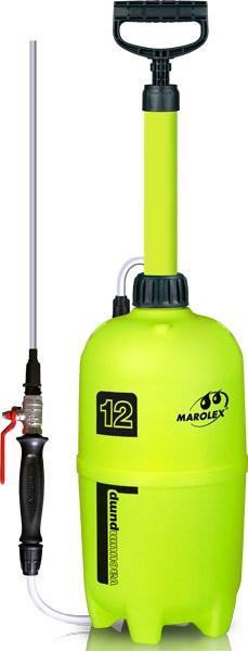 Опрыскиватель-краскопульт универсальный Marolex Profession Plus 12 л (для побелки)Оригинал