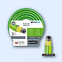 Шланг поливальний Cellfast (Селфаст) серія Green 3/4' (19мм), 25м