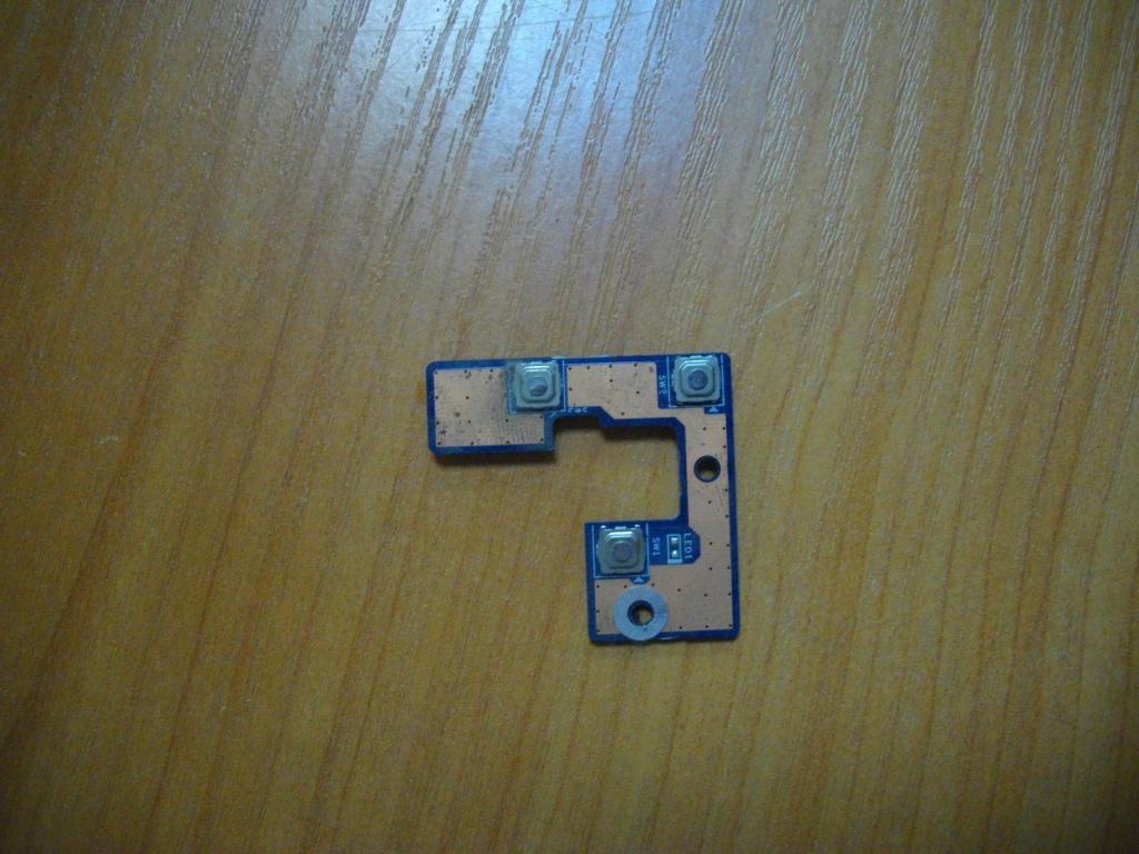 Плата з кнопками Acer Aspire 5536 5236