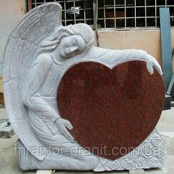 Ангел держит сердце ПГ - 103