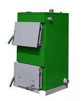 Котел отопительный стальной твердотопливный Aterm КТК-12 (12 кВт)