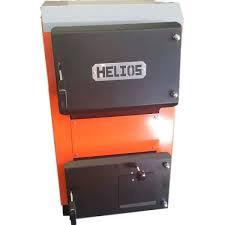 Твердотопливный котел Гелиос АОТВ-12 Резолют