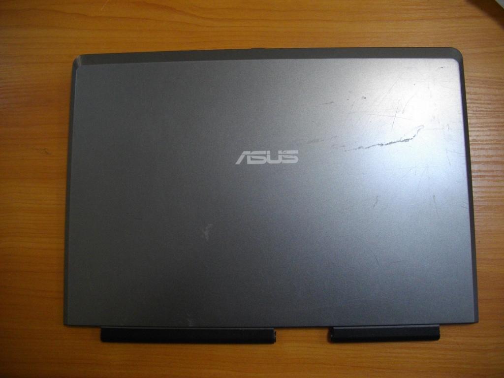Крышка матрицы Корпус Asus x51r