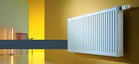 Радиатор отопления стальной IGNIS 11К 500Х1500