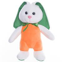 Детская мягкая игрушка,зайка Мупси