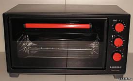 Электрическая настольная духовка Luxell LX 3570 на 45 л.(большая)