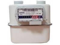 Газовый счетчик Metrix G-4 d-1 1/4 (130 мм)