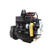Д242-71М Двигатель ЮМЗ-6 (62 л.с.) (46 кВт) 12В (аналог Д-65) с к-том для переоб.