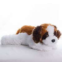 Детская мягкая игрушка,пес Сенбернар
