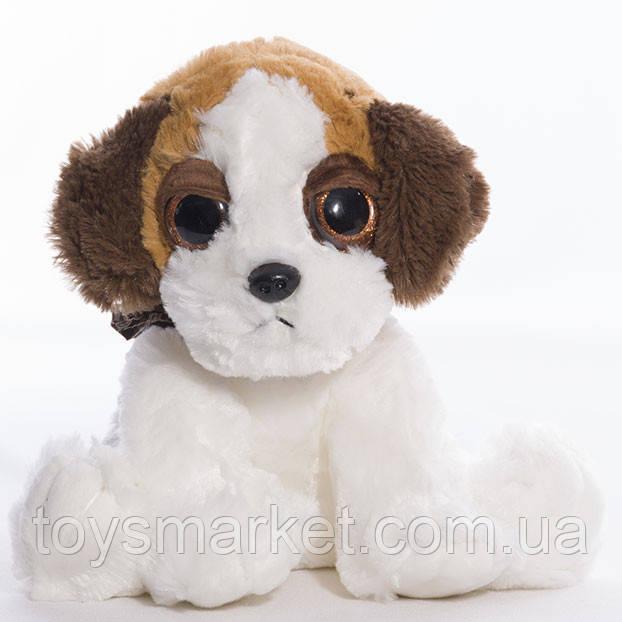 Детская мягкая игрушка,собака Бим