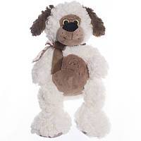 Детская мягкая игрушка,собачка Тяпа