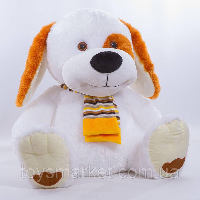 Большая мягкая игрушка,собака Бим