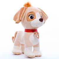 Мягкая игрушка щенок спаниель Товарищ