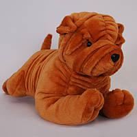Детская мягкая игрушка,пес Шарпей