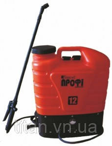 Опрыскиватель электрический Кварц Профи-электро ОГ-112Е
