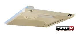 Витяжка кухонна Profit M Фортуна Стандарт 50/60 біла,коричнева