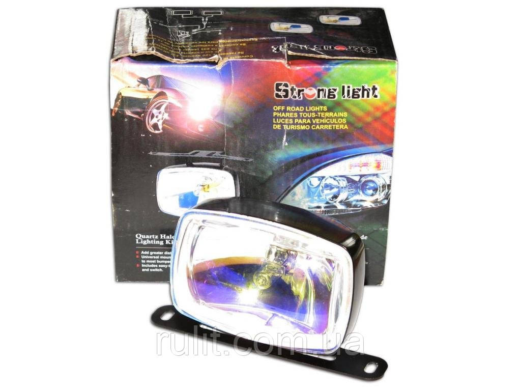 Дополнительные фары противотуманные STRONG LIGHT SL-9464 R 94x64 63 пара