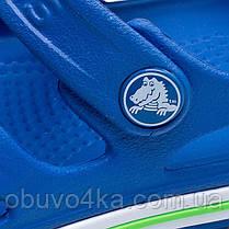 Босоножки Crocs Crocband II Sandal р-р J3, фото 2