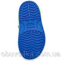 Босоножки Crocs Crocband II Sandal р-р J3, фото 3