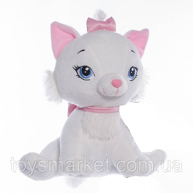 Мягкая игрушка котик Принцесса