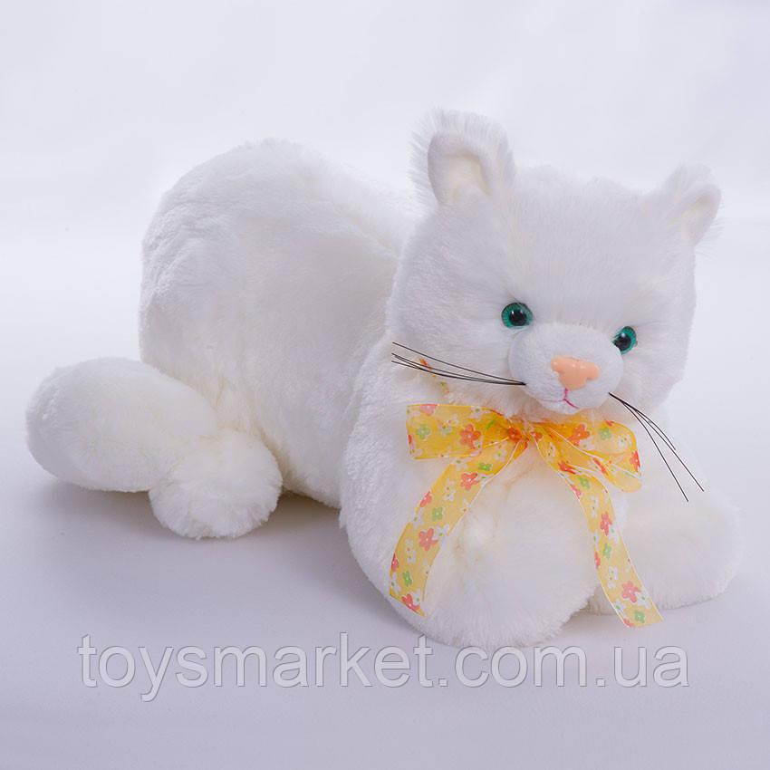 Мягкая игрушка кот Маркел