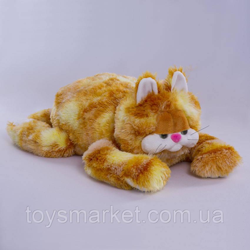 Мягкая игрушка кот Гарфилд, Большой