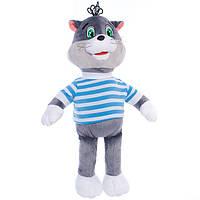 Детская мягкая игрушка,кот Матроскин